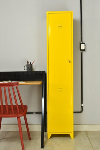 Locker Metalico - Temple Furniture