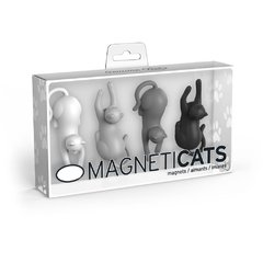 Magnetic cats x 4 en internet