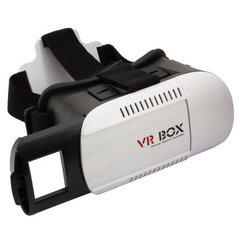 VR BOX Realidad virtual - comprar online