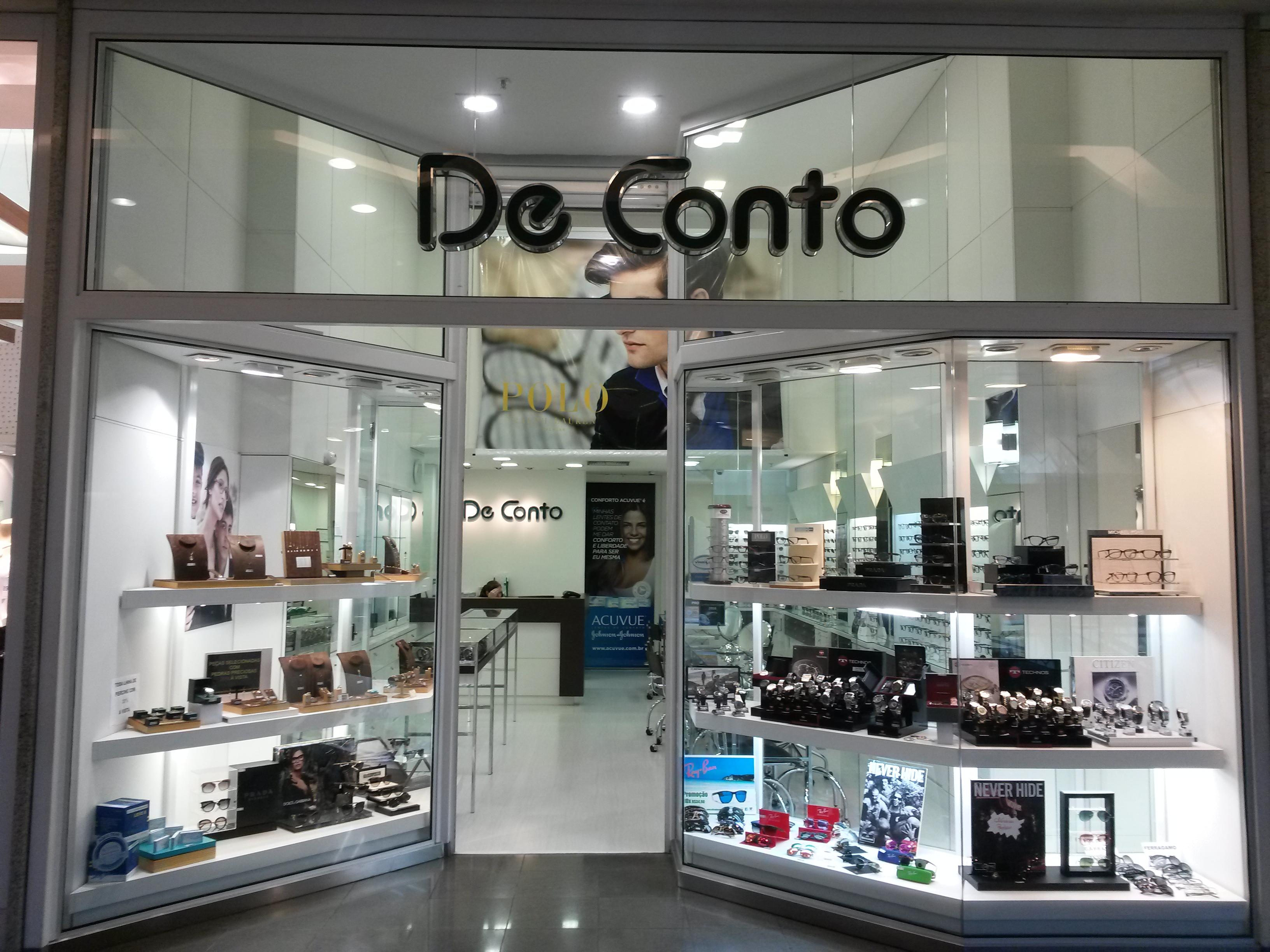 3b37b560238fe Ótica De Conto Porto Alegre