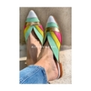 Art. Slipper Mora - Arco Iris en internet