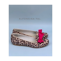 Art. 109 Animal Print - comprar online
