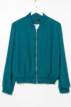 C526 Syes, Campera bomber, Talles grandes