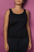 R1104 Syes, Musculosa Básica, Talles grandes