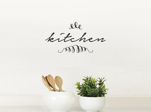 Vinilo Kitchen