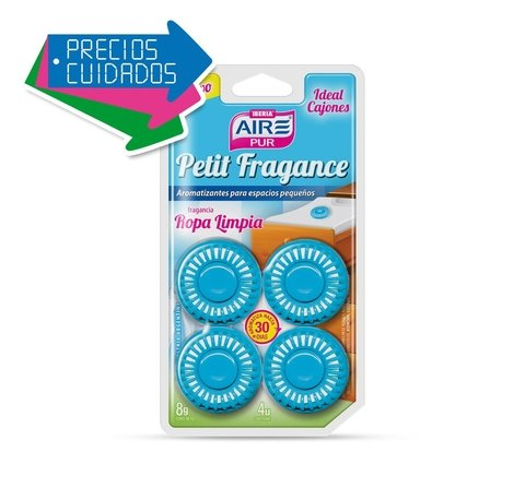 Aire Pur® Petit Fragance Ropa Limpia