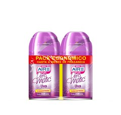 Aeromatic® Pack Económico Uva 2x250ml