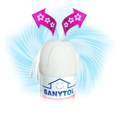 Sanytol® Press Desinfectante de Ambientes y Superficies