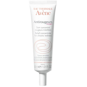 AVENE ANTIROUGEURS FORT 30ML - comprar online