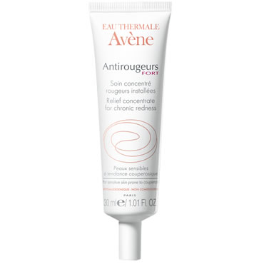 AVENE ANTIROUGEURS FORT 30ML na internet