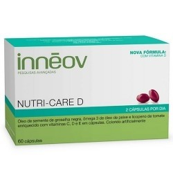 INNEOV NUTRI CARE C 60 COMP
