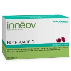 INNEOV NUTRI CARE C 60 COMP na internet