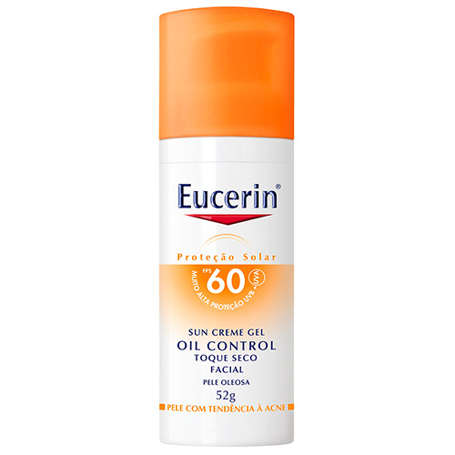 EUCERIN GEL OIL CONTR FPS60 52G na internet