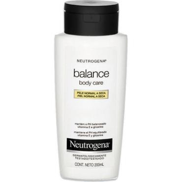 NEUTROGENA B CARE NOR SEC 200 - comprar online