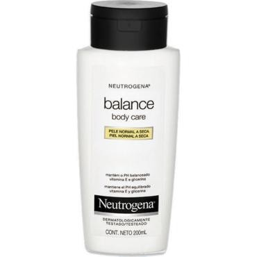 NEUTROGENA B CARE NOR SEC 200 - loja online