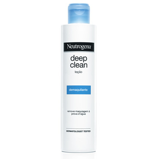 NEUTROGENA LOC REMOV MAQ 200ML na internet