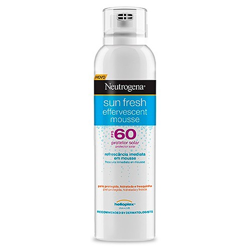 NEUTROGENA SUNFRES EFE F60 200ML