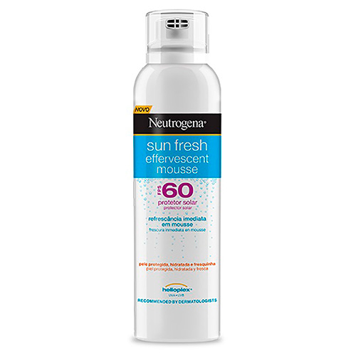 NEUTROGENA SUNFRES EFE F60 200ML na internet