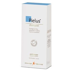 PIELUS SH DERM 120ML na internet