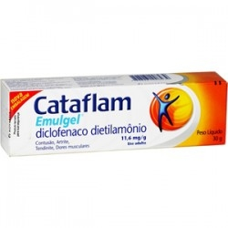 CATAFLAMPRO EMUGEL 30GR na internet