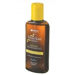 DOCTAR SHAMPOO ANTI CASPA 140ML na internet