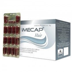 IMECAP HAIR C/60 CAPS