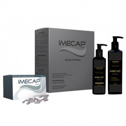 IMECAP HAIR QUEDA INTENSA KIT
