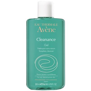 AVENE CLEANANCE GEL 200ML - comprar online