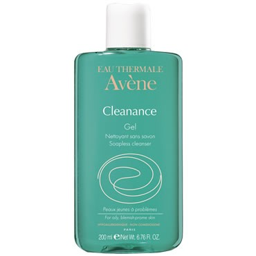 AVENE CLEANANCE GEL 200ML - loja online