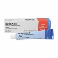 BETNOVATE CREME 15G