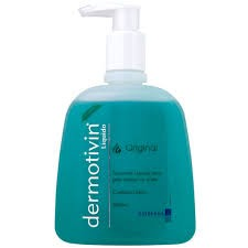 DERMOTIVIN SAB LIQ PUMP 300ML