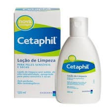 CETAPHIL LC LIMPEZA 300ML