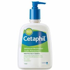 CETAPHIL ADVANCED MOISTURIZ 226G