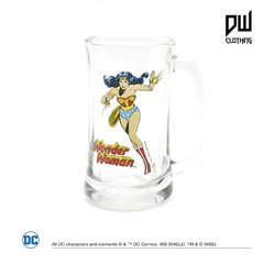 WONDER WOMAN Chopp - comprar online
