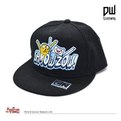 FINN AND JAKE Cap