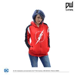 Hoodies DC FLASH