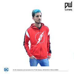 Hoodies DC FLASH - comprar online