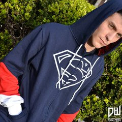 Hoodies DC SUPERMAN - comprar online