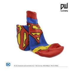 Socks SUPERMAN BELT
