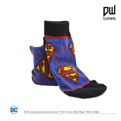 Socks BLUE SUPERMAN