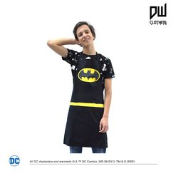Delantal BATMAN - comprar online