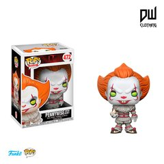 FUNKO Pennywise (with Boat)
