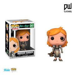FUNKO Warrior Summer