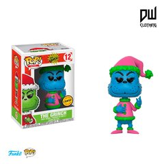 FUNKO The blue Grinch (edicion limitada)