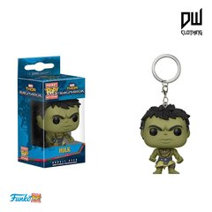 Pocket POP KEYCHAIN Hulk