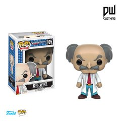 FUNKO Dr Wily