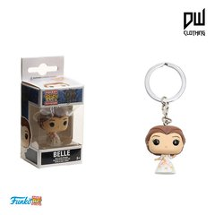 Pocket POP KEYCHAIN Belle