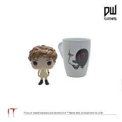 COMBO Funko Beverly + Taza Balloon