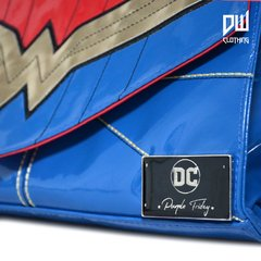 Mochila Wonder Woman - DW clothing Argentina
