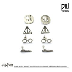 Aritos PACK HARRY POTTER